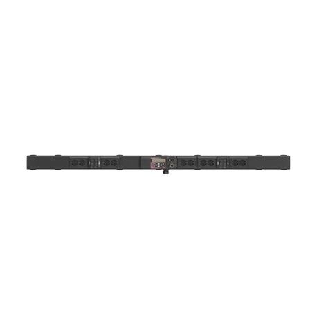 Stmievač ETC SmartBar 6x2.3kW 220cm 32A(3PNE)