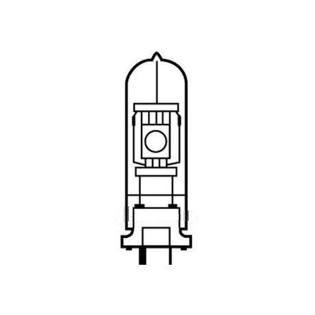 OSRAM 64733 900W 230V GY9.5