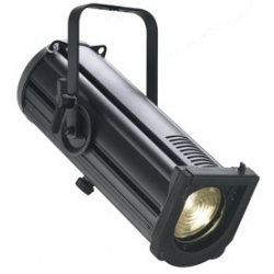 120W LED Philips Selecon PLFRESNEL-1 LED DMX