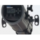 120W LED Philips Selecon PLPROFILE-1 18°-34°LED DMX
