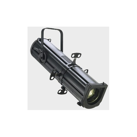 120W LED Philips Selecon PLPROFILE-1 18°-34°LED DMX
