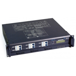 "Philips Strand SD6 19"" Rack dimmer 6x13A 32A(3PNE) DMX svorky"