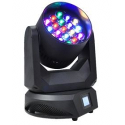 350W Philips Showline SL BEAM 300FX RGBW 4°-40°