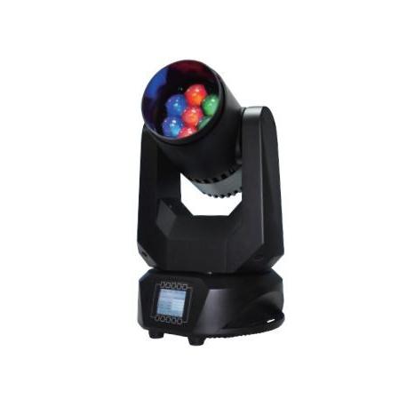 150W Philips Showline SL BEAM 100 RGBW 5°-45°
