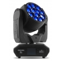 Chauvet Maverick MK2 Wash LED