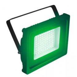 .30W GARDEN WASH GREEN 80° LED
