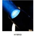 Hybridné