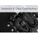 Distribúcia DMX signálu